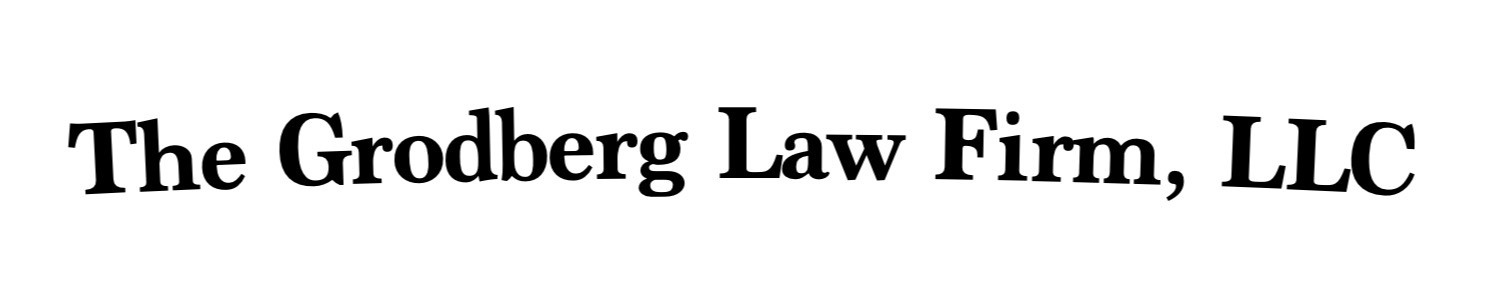 The Grodberg Law Firm, LLC
